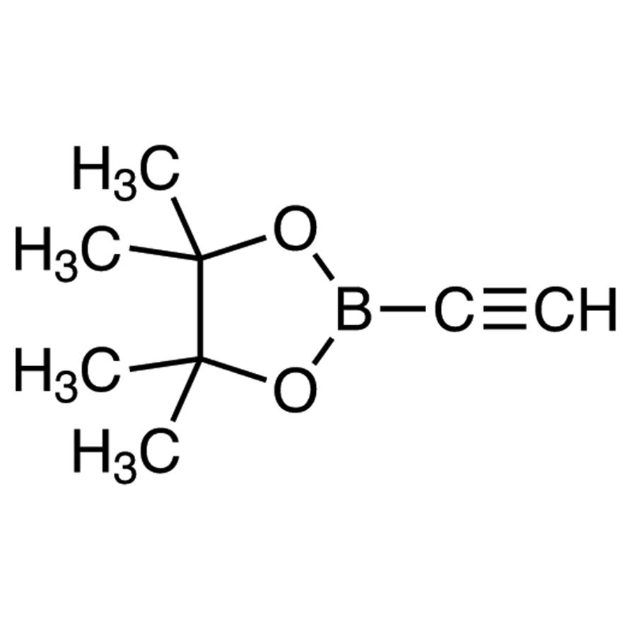 2-Ethynyl-4,4,5,5-tetramethyl-1,3,2-dioxaborolane
