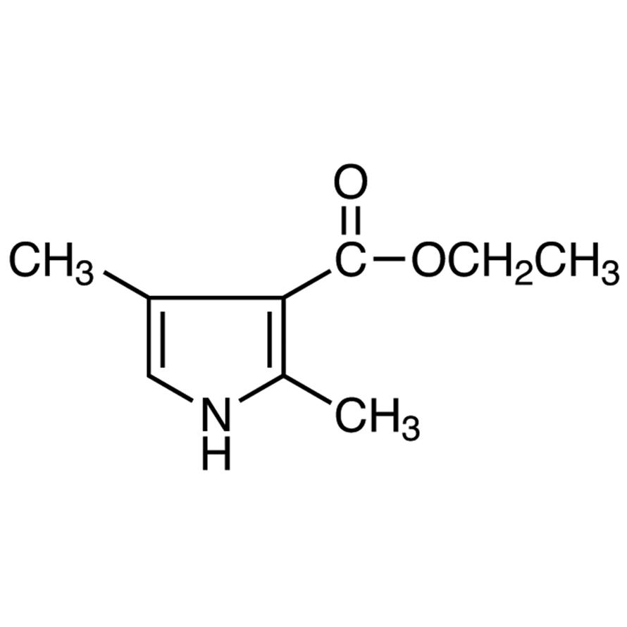 Ethyl 2,4-Dimethylpyrrole-3-carboxylate