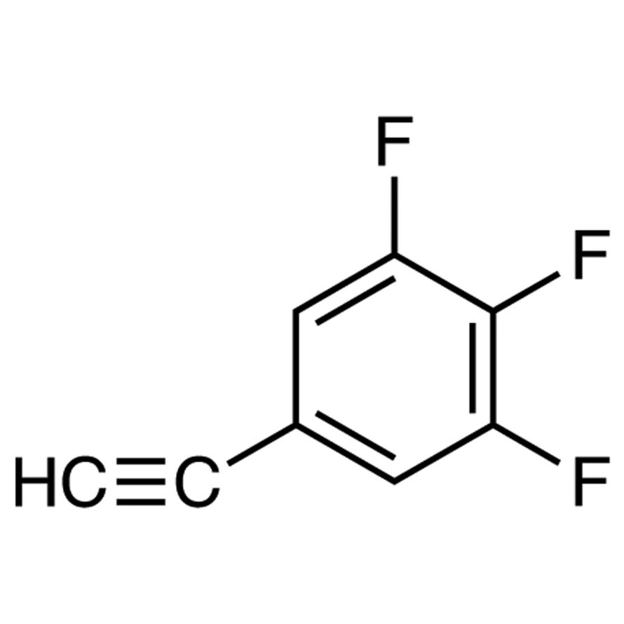 5-Ethynyl-1,2,3-trifluorobenzene