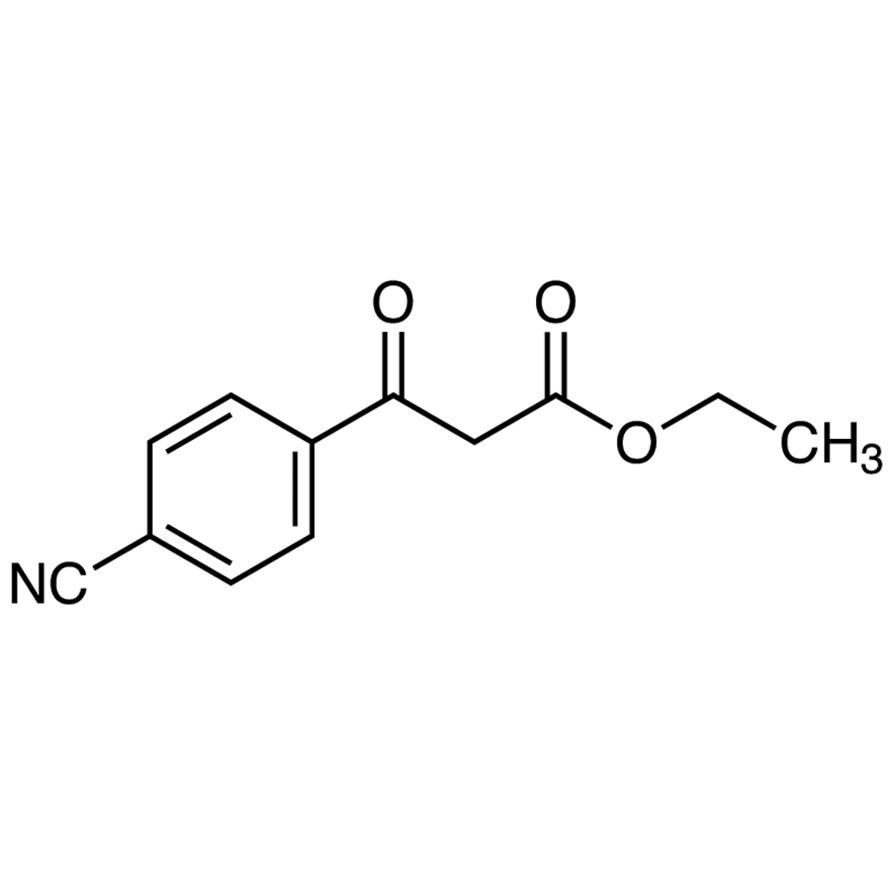 Ethyl 3-(4-Cyanophenyl)-3-oxopropionate