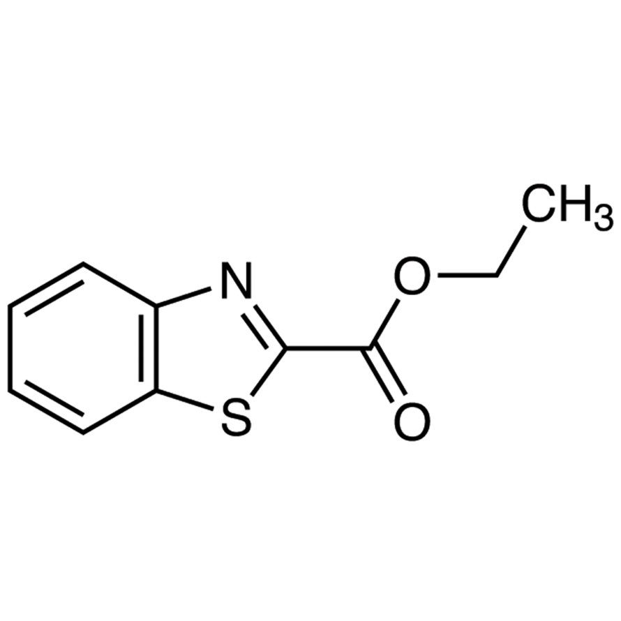 Ethyl Benzothiazole-2-carboxylate