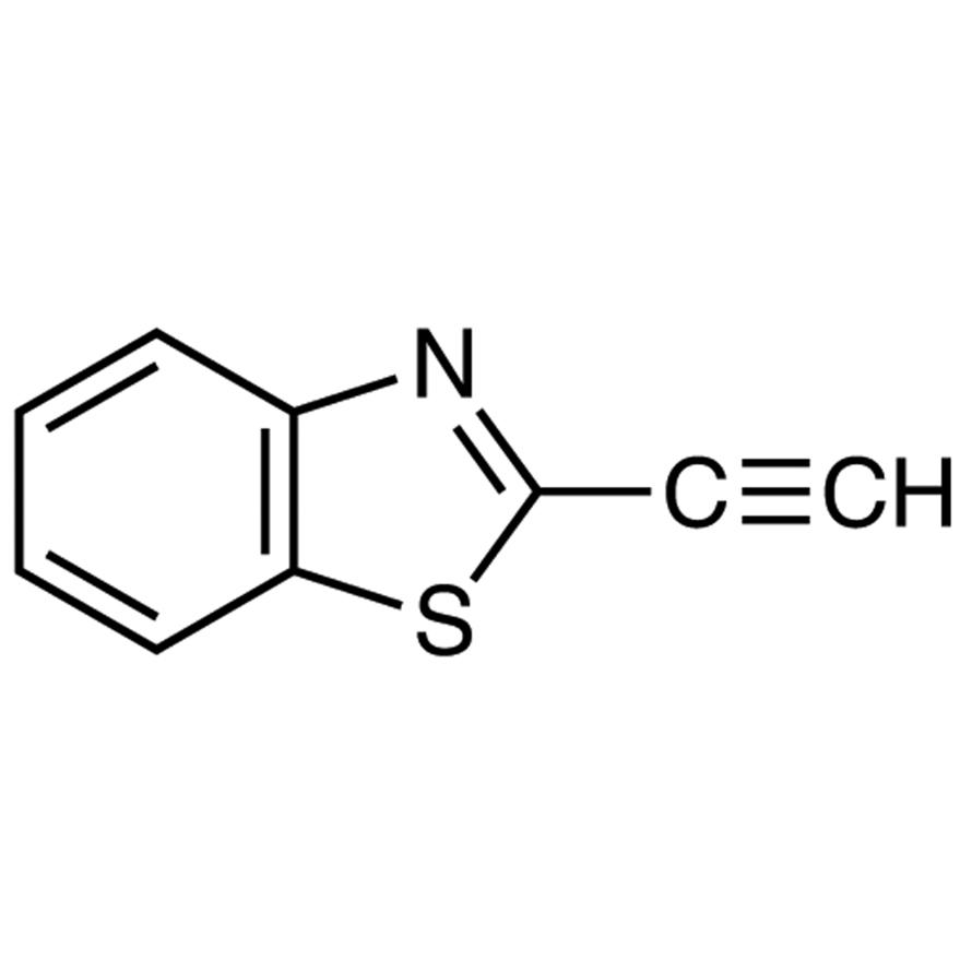 2-Ethynylbenzothiazole