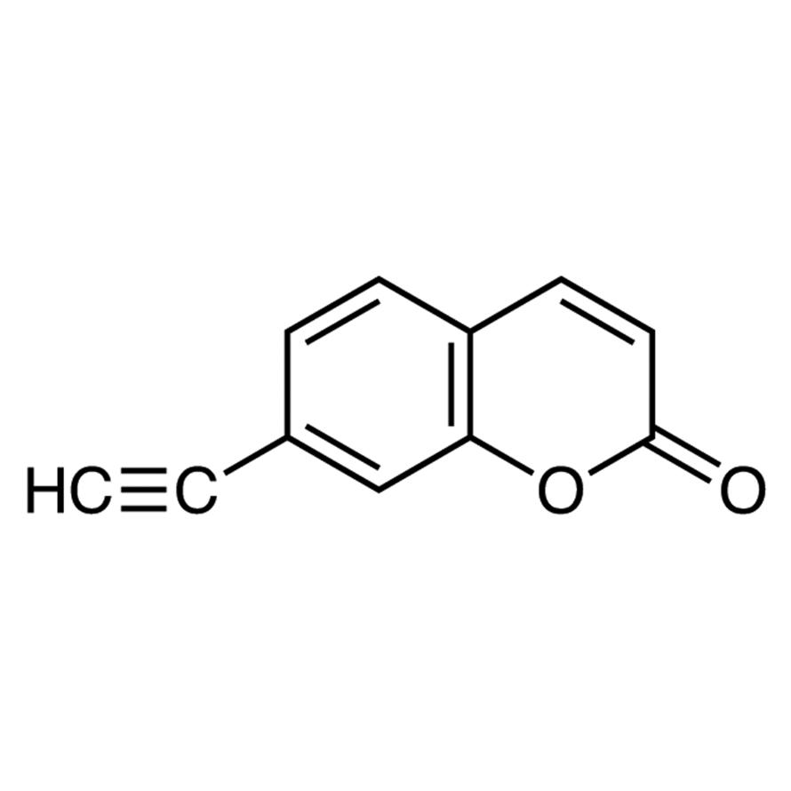 7-Ethynylcoumarin