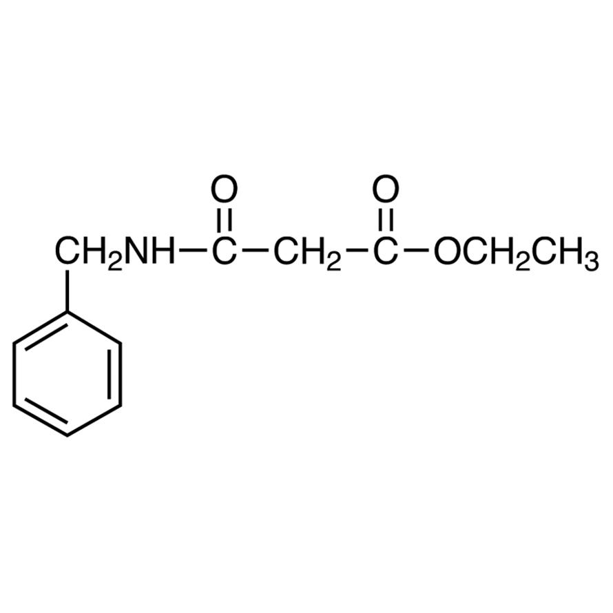 Ethyl 3-(Benzylamino)-3-oxopropionate