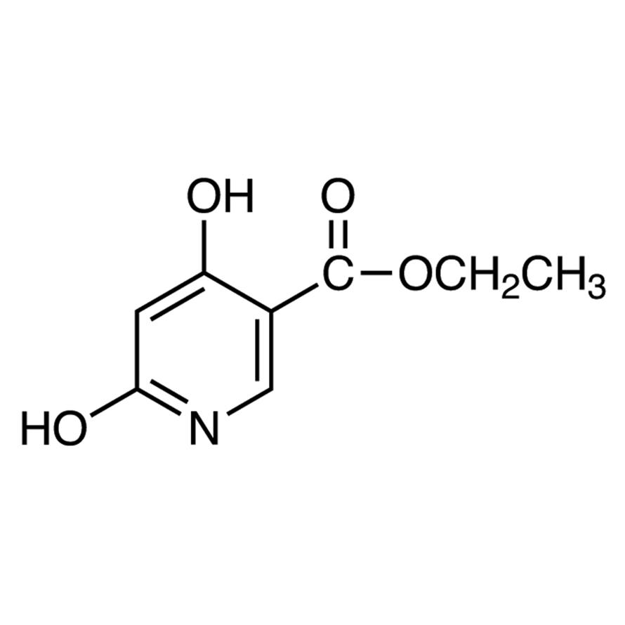 Ethyl 4,6-Dihydroxynicotinate