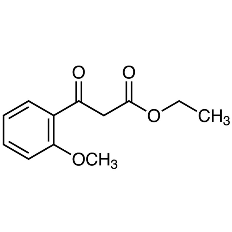 Ethyl (2-Methoxybenzoyl)acetate