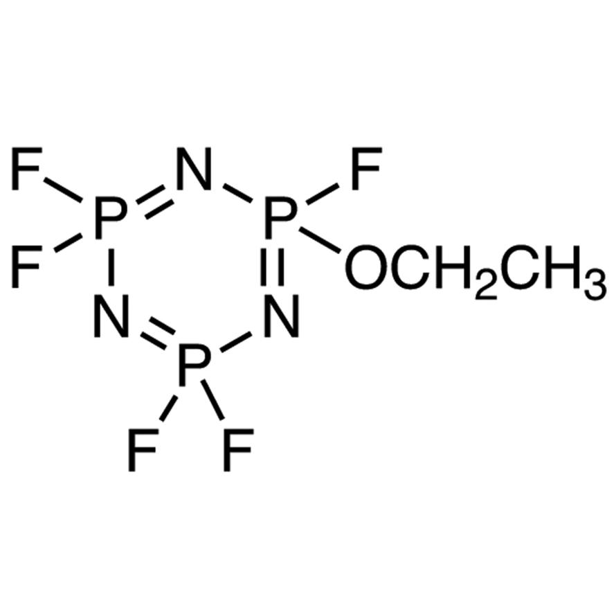 Ethoxy(pentafluoro)cyclotriphosphazene
