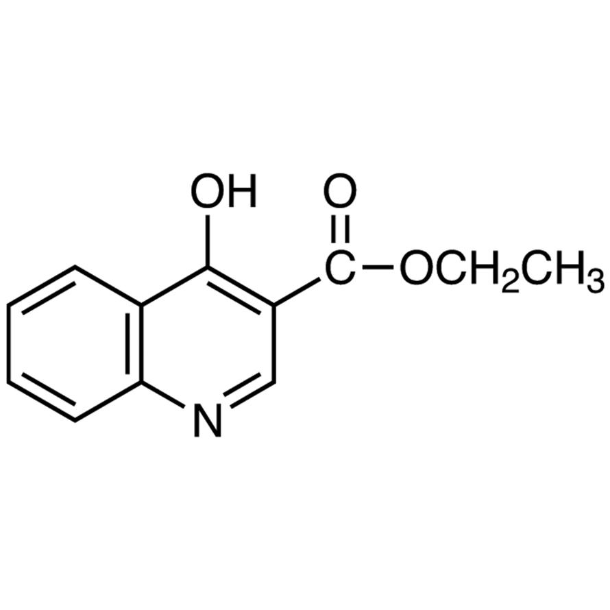 Ethyl 4-Hydroxyquinoline-3-carboxylate