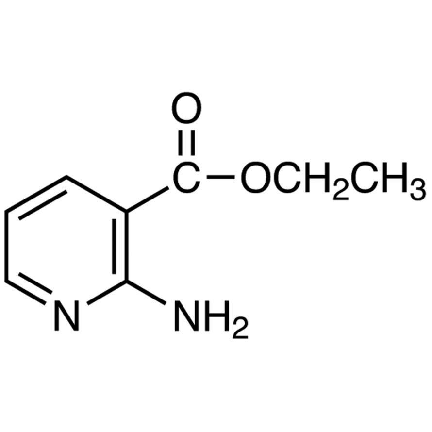Ethyl 2-Aminonicotinate