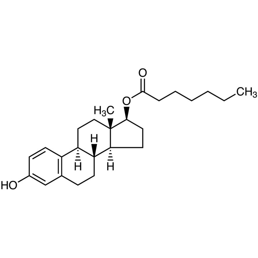 -Estradiol 17-Heptanoate