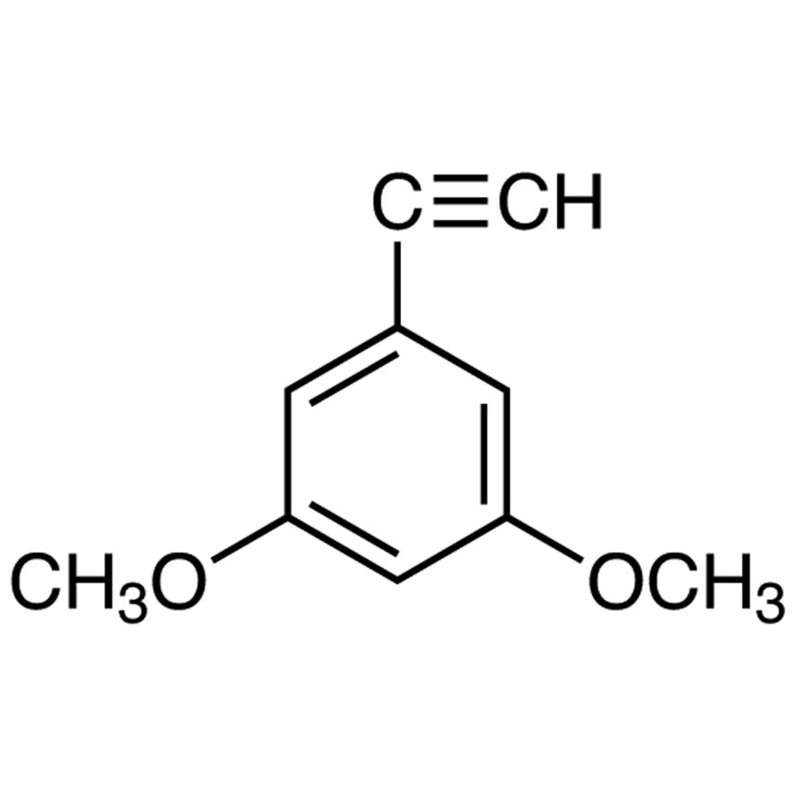 1-Ethynyl-3,5-dimethoxybenzene