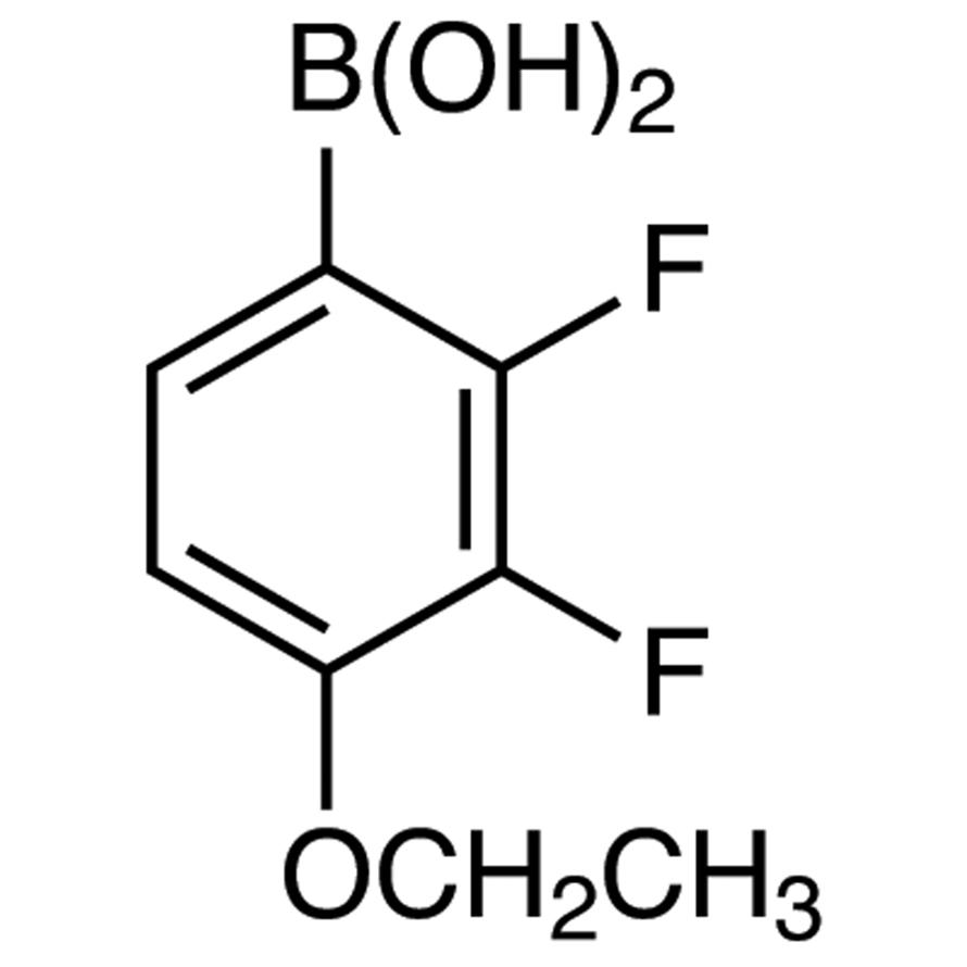 4-Ethoxy-2,3-difluorophenylboronic Acid (contains varying amounts of Anhydride)