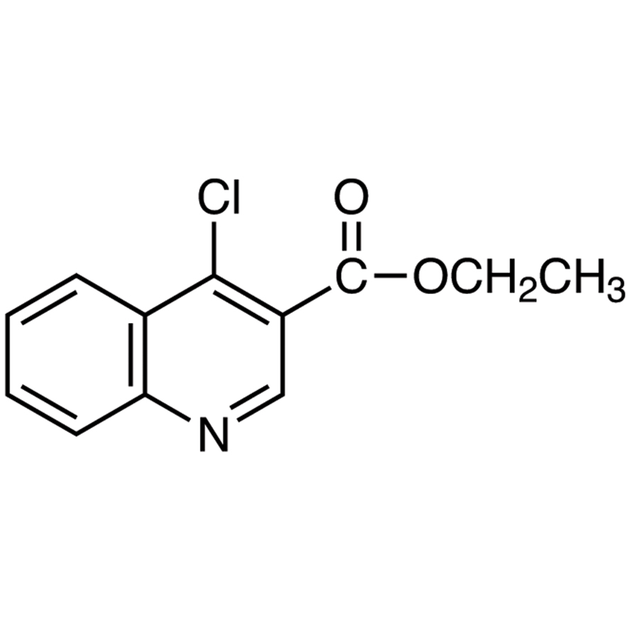 Ethyl 4-Chloroquinoline-3-carboxylate