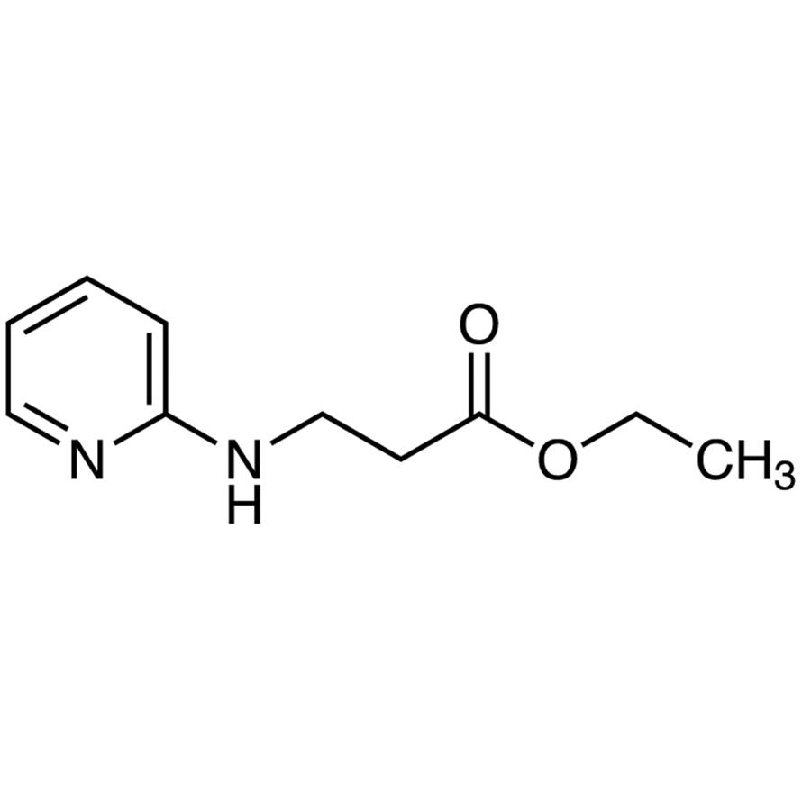 Ethyl 3-(2-Pyridylamino)propionate