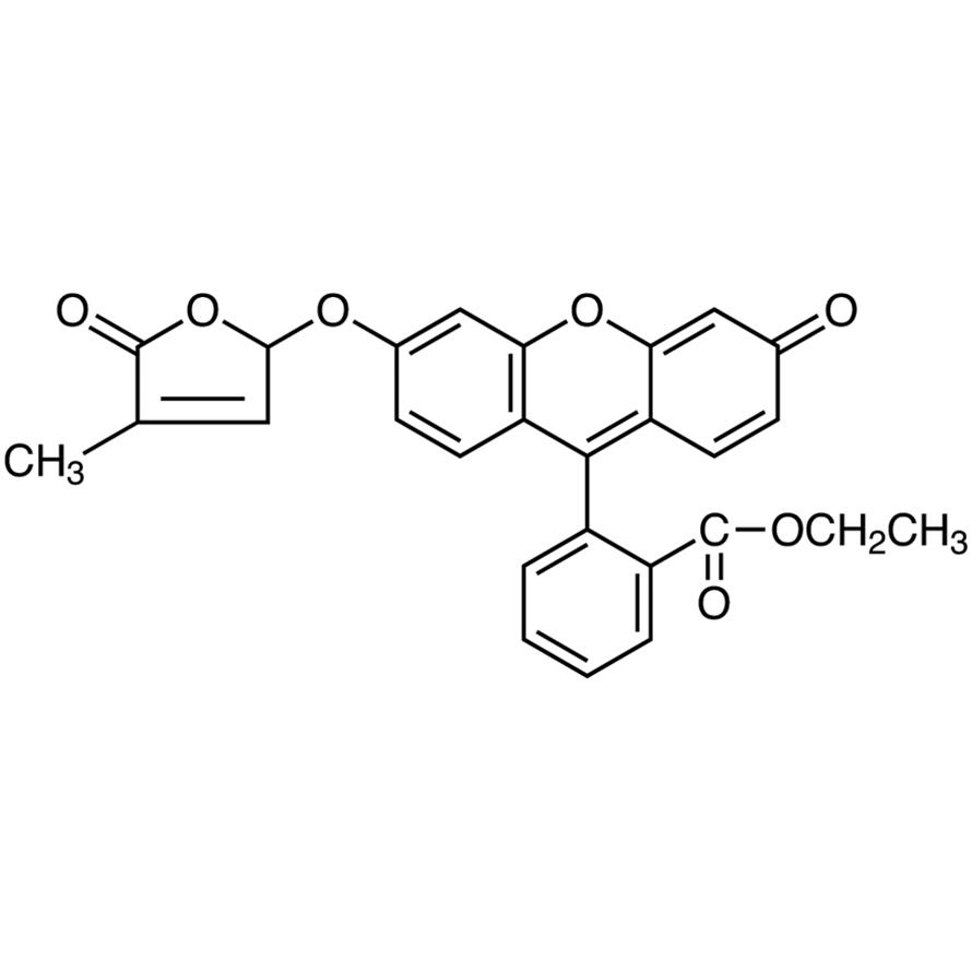Yoshimulactone Green (YLG)