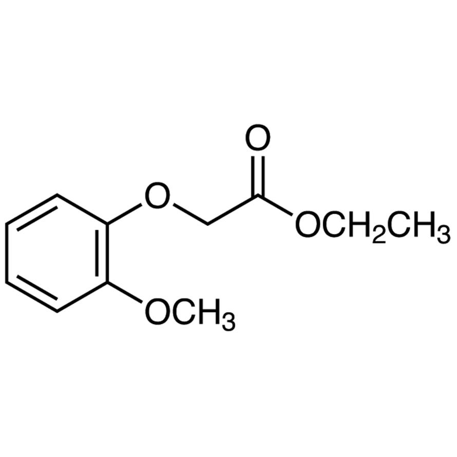 Ethyl (2-Methoxyphenoxy)acetate