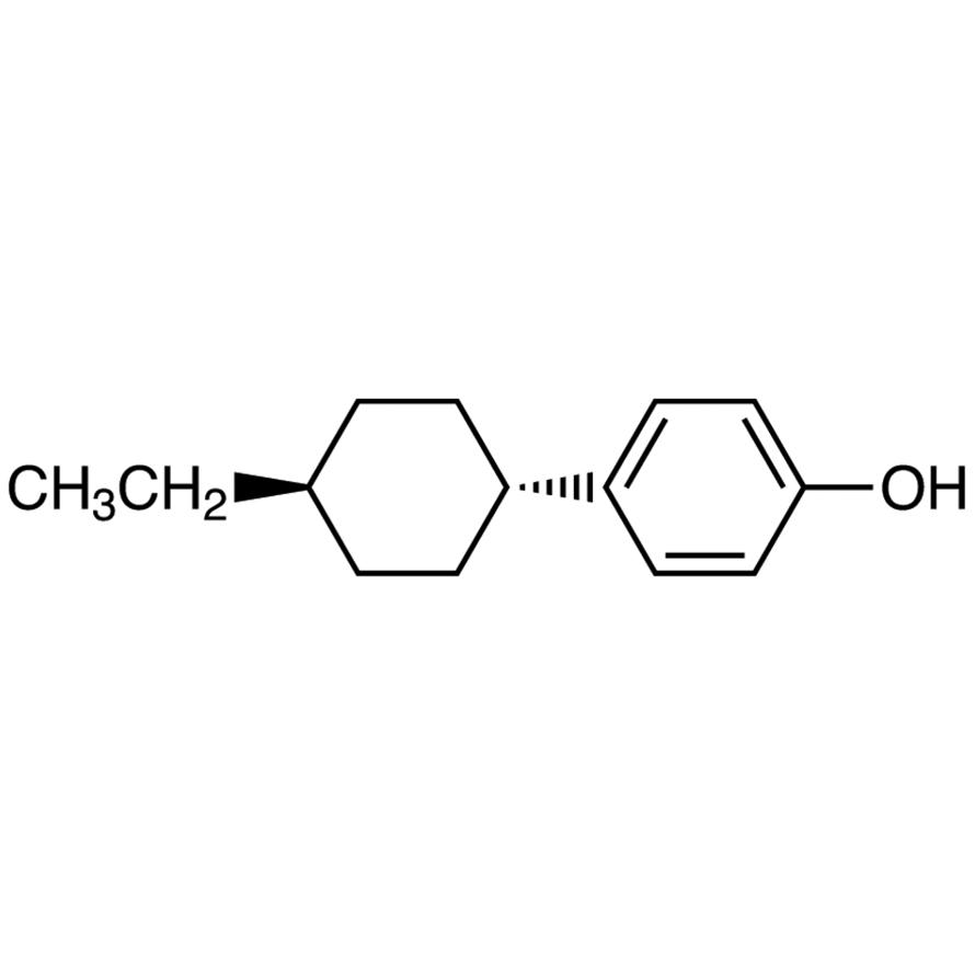 4-(trans-4-Ethylcyclohexyl)phenol