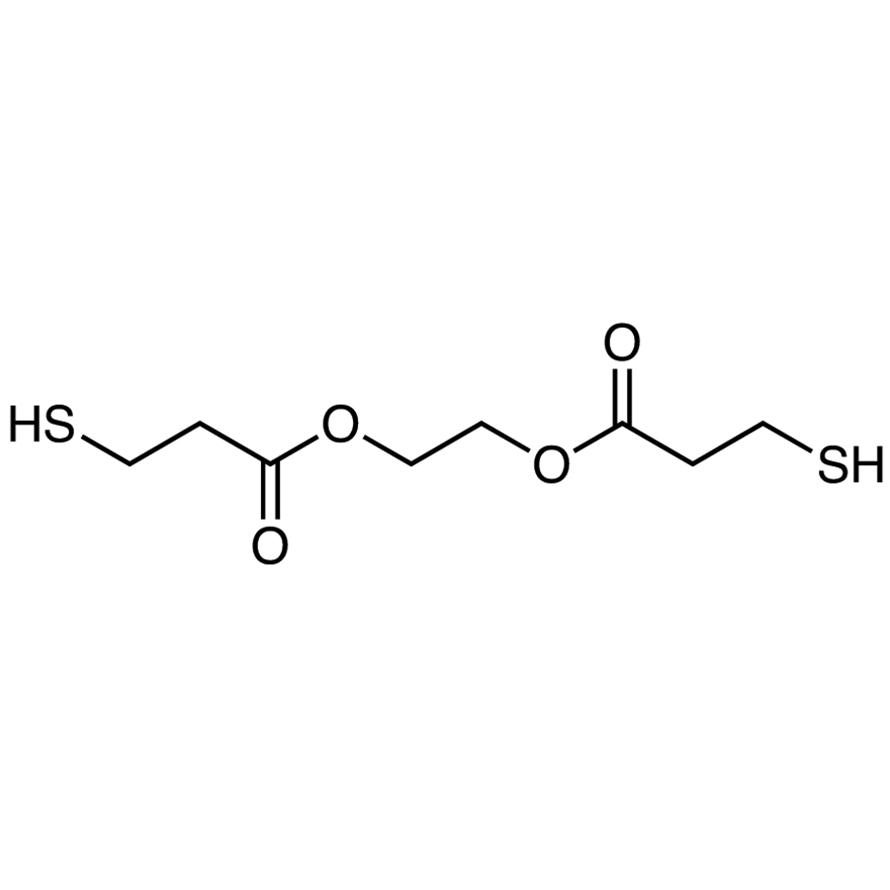 Ethylene Glycol Bis(3-mercaptopropionate)
