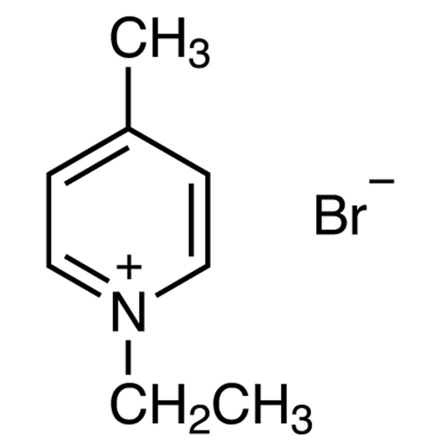 1-Ethyl-4-methylpyridinium Bromide