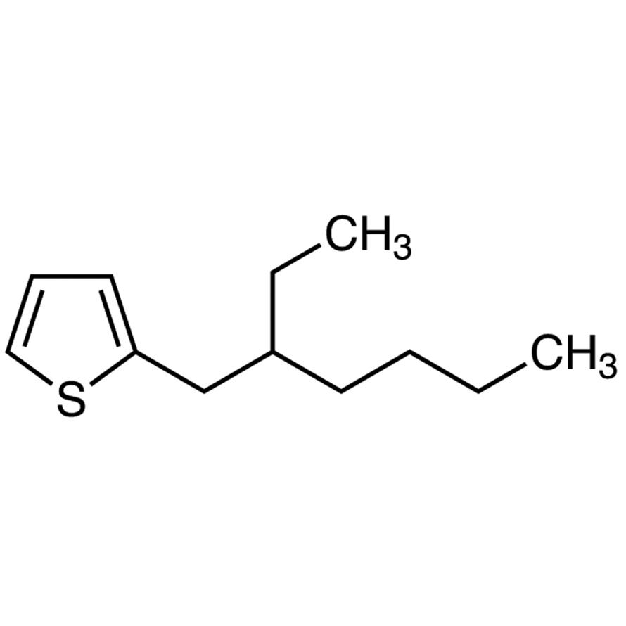 2-(2-Ethylhexyl)thiophene