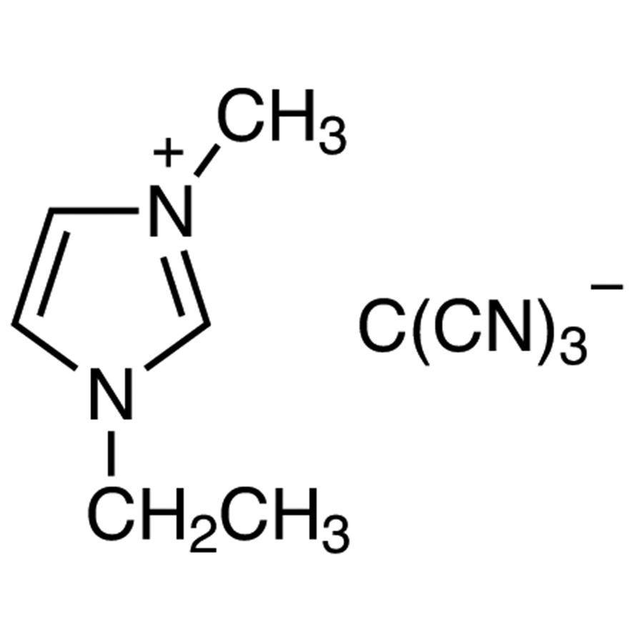 1-Ethyl-3-methylimidazolium Tricyanomethanide