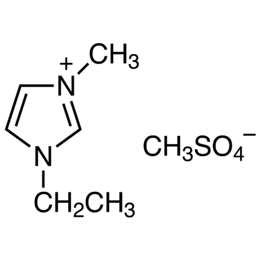 1-Ethyl-3-methylimidazolium Methyl Sulfate
