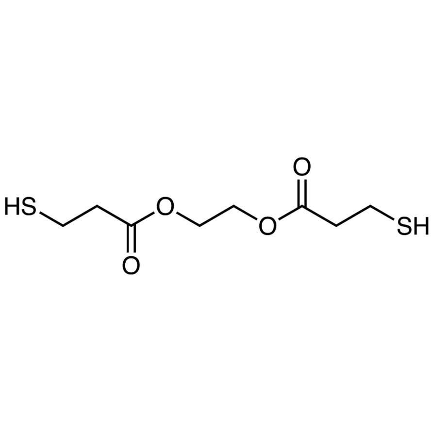 Ethylene Glycol Bis(3-mercaptopropionate) (Purified)