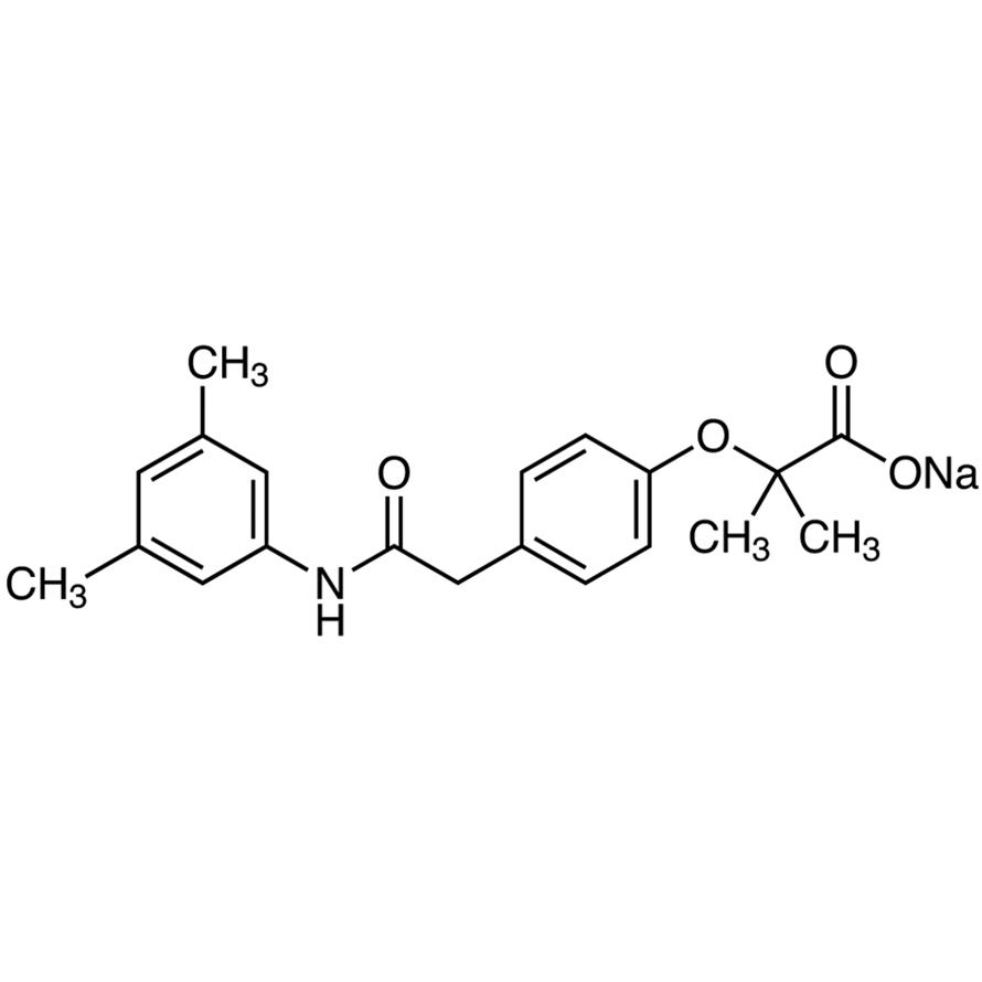 Efaproxiral Sodium
