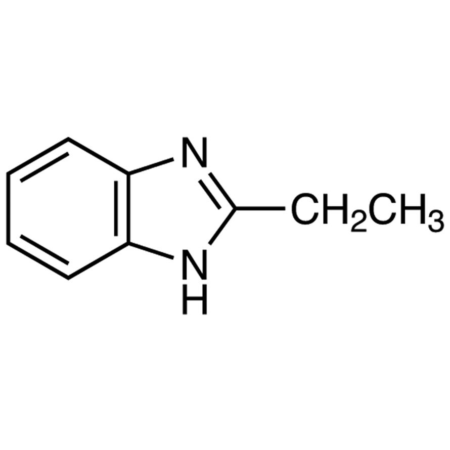 2-Ethyl-1H-benzimidazole