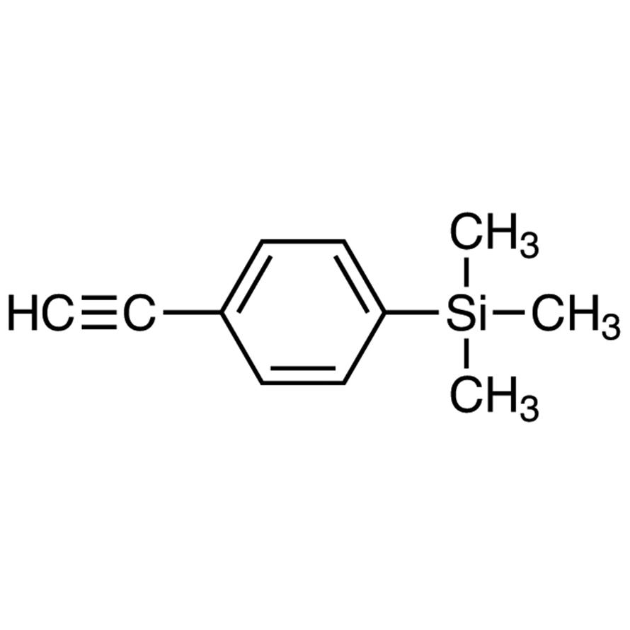 (4-Ethynylphenyl)trimethylsilane