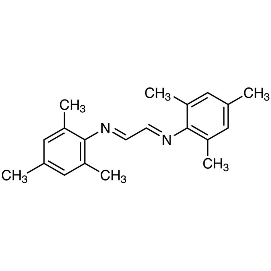 N,N'-(Ethane-1,2-diylidene)bis(2,4,6-trimethylaniline)