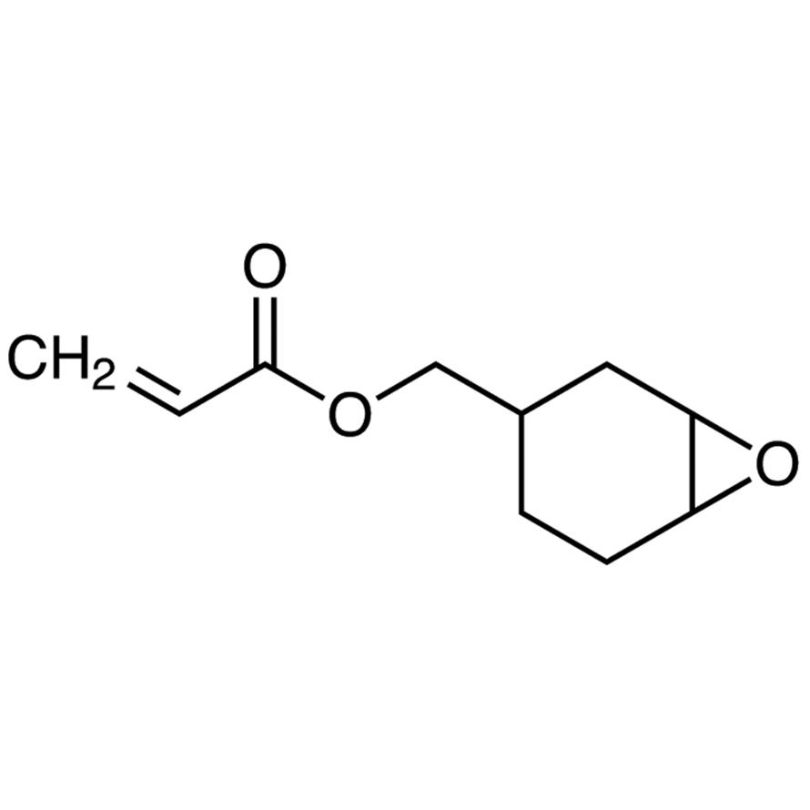(3,4-Epoxycyclohexyl)methyl Acrylate (stabilized with HQ)