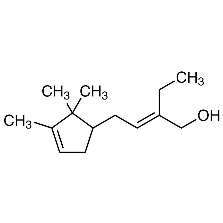 (E)-2-Ethyl-4-(2,2,3-trimethylcyclopent-3-en-1-yl)but-2-en-1-ol