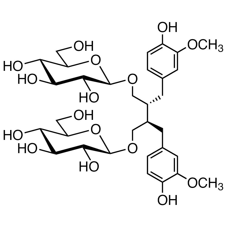 Secoisolariciresinol Diglucoside