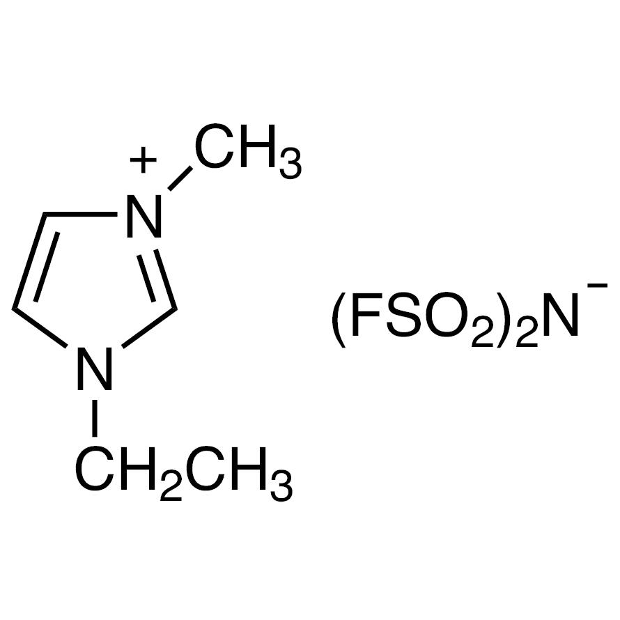 3-Ethyl-1-methyl-1H-imidazol-3-ium Bis(fluorosulfonyl)azanide