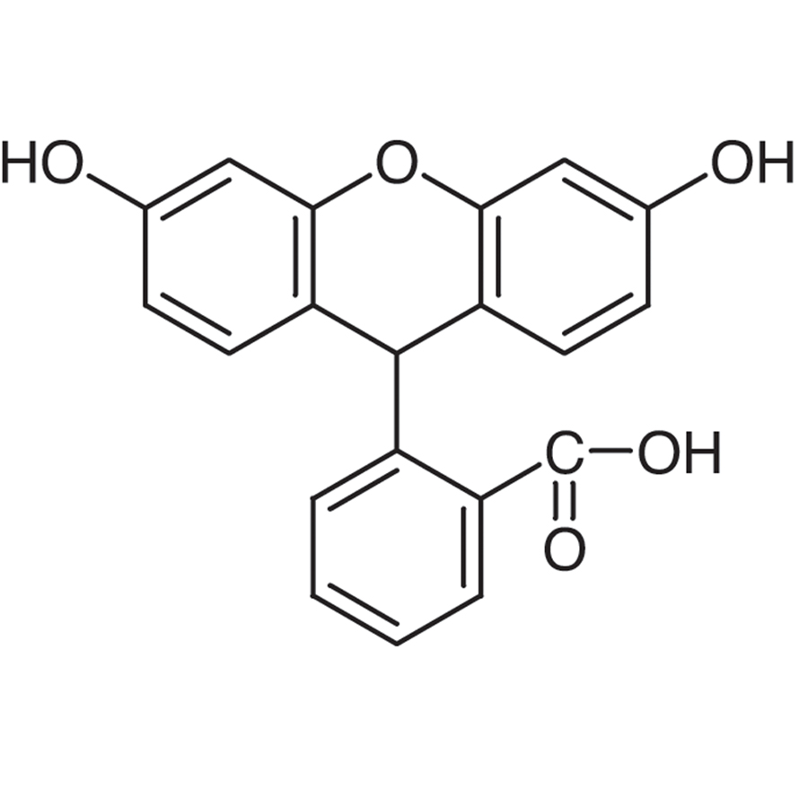Fluorescin [Reagent for Oxydases and Peroxydases]