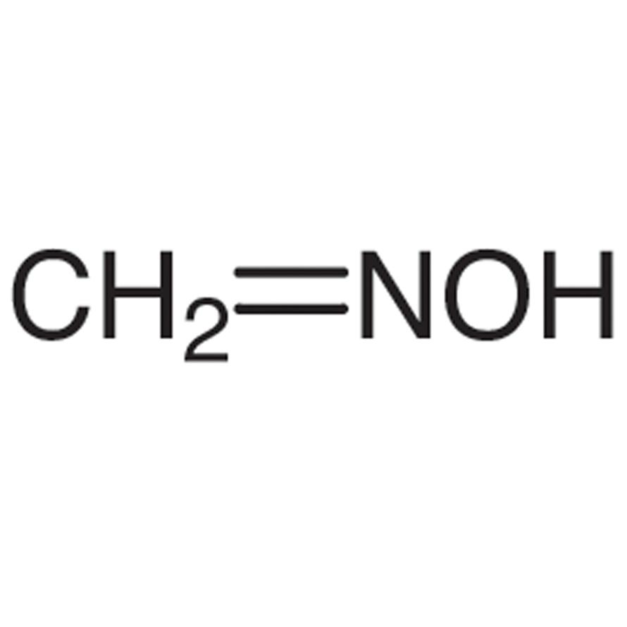 Formoxime (10% in Water, ca. 2.4mol/L)