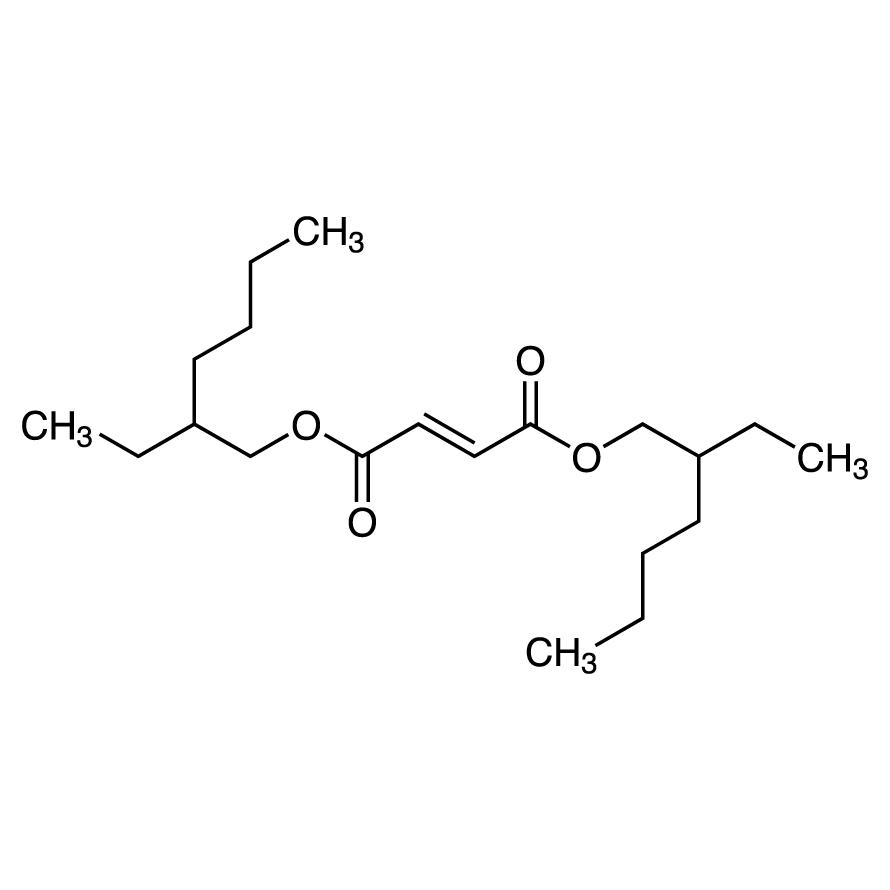 Bis(2-ethylhexyl) Fumarate