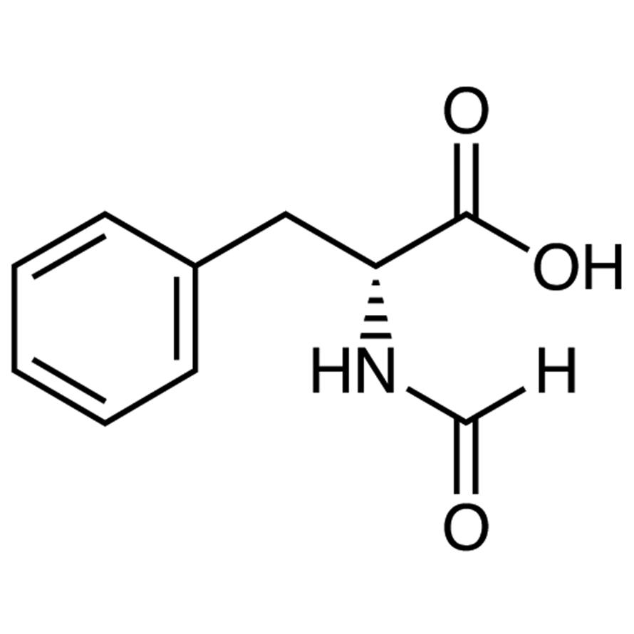 N-Formyl-D-phenylalanine