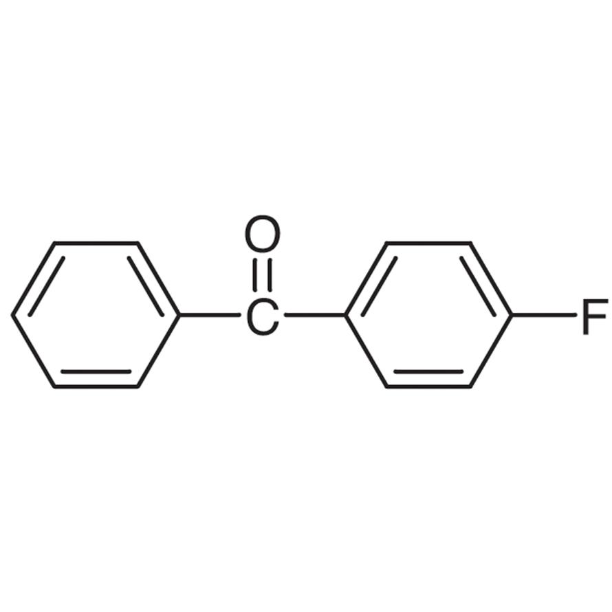 4-Fluorobenzophenone