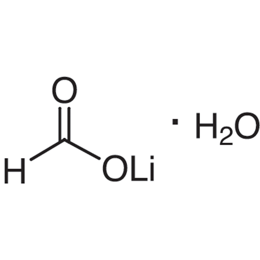 Lithium Formate Monohydrate
