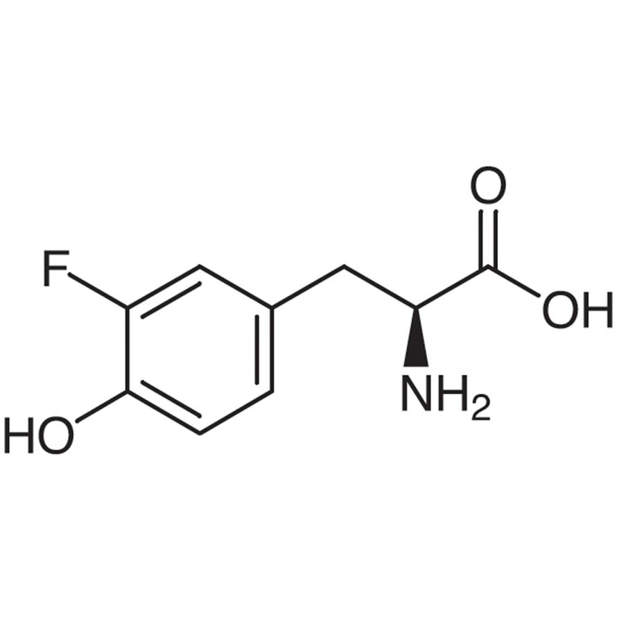 3-Fluoro-L-tyrosine