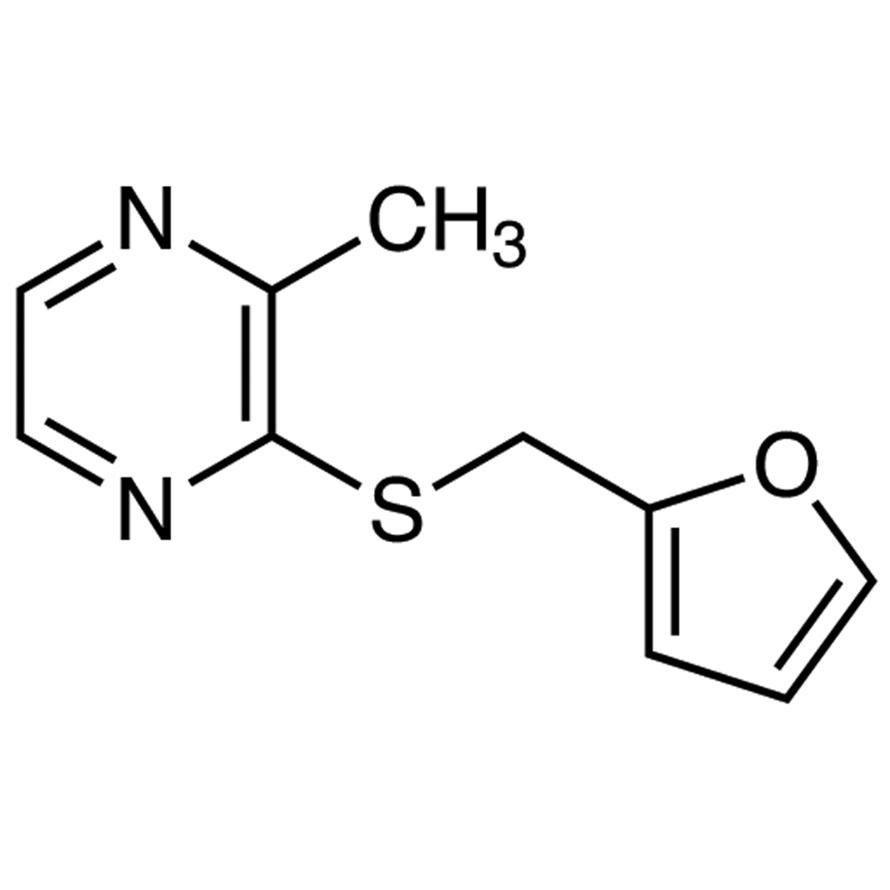2-Furfurylthio-3-methylpyrazine