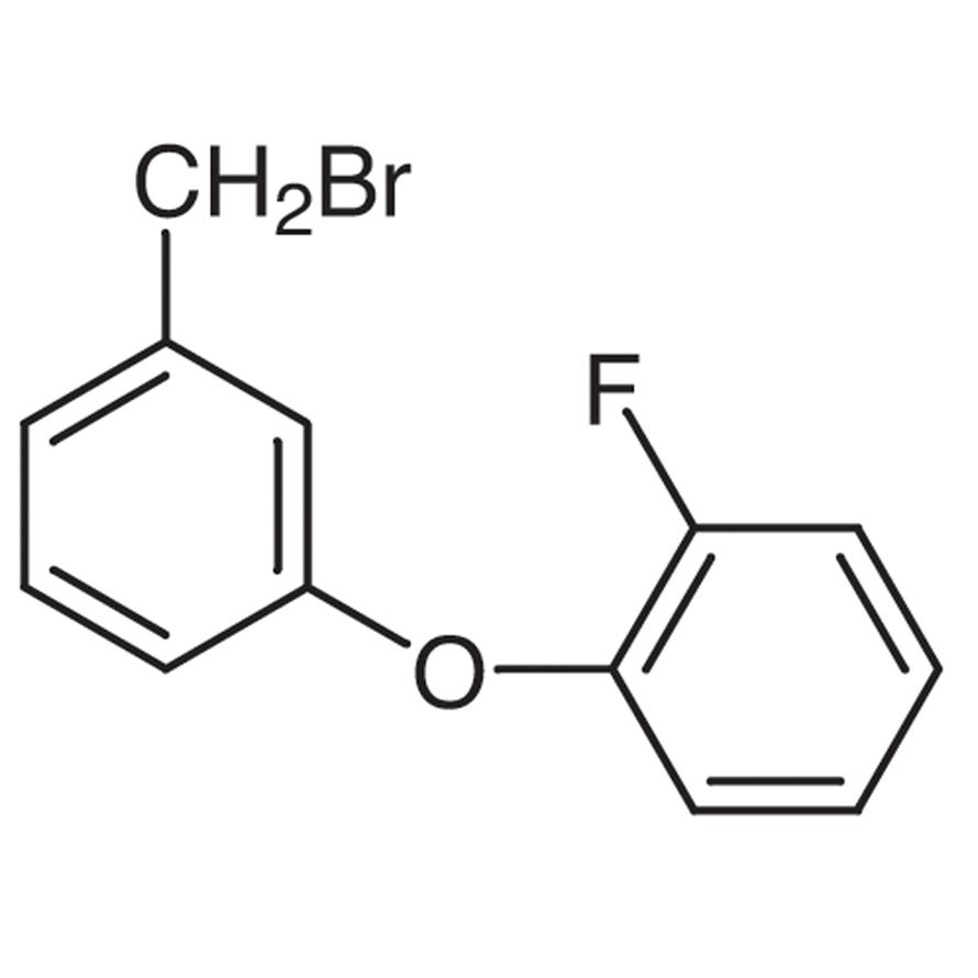 3-(2-Fluorophenoxy)benzyl Bromide