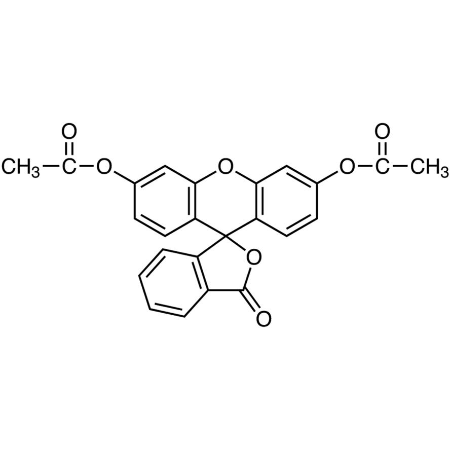 Fluorescein Diacetate
