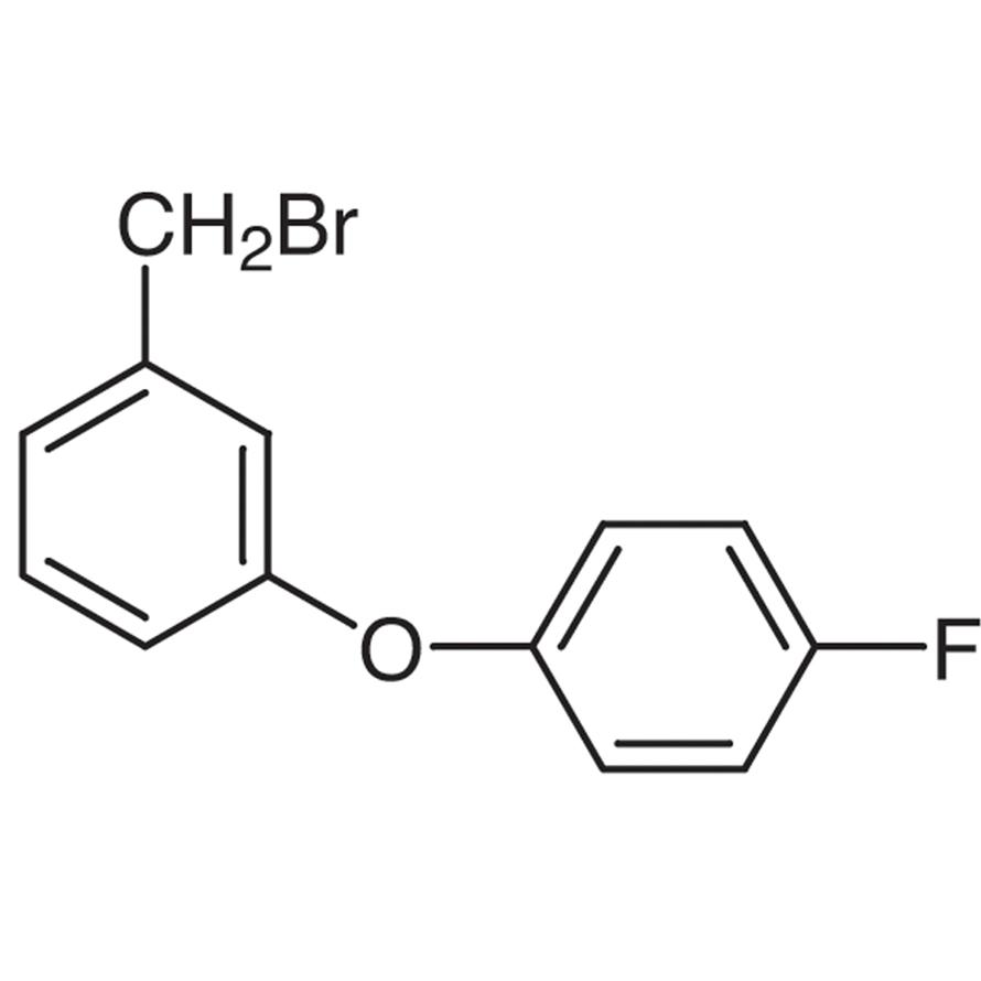 3-(4-Fluorophenoxy)benzyl Bromide