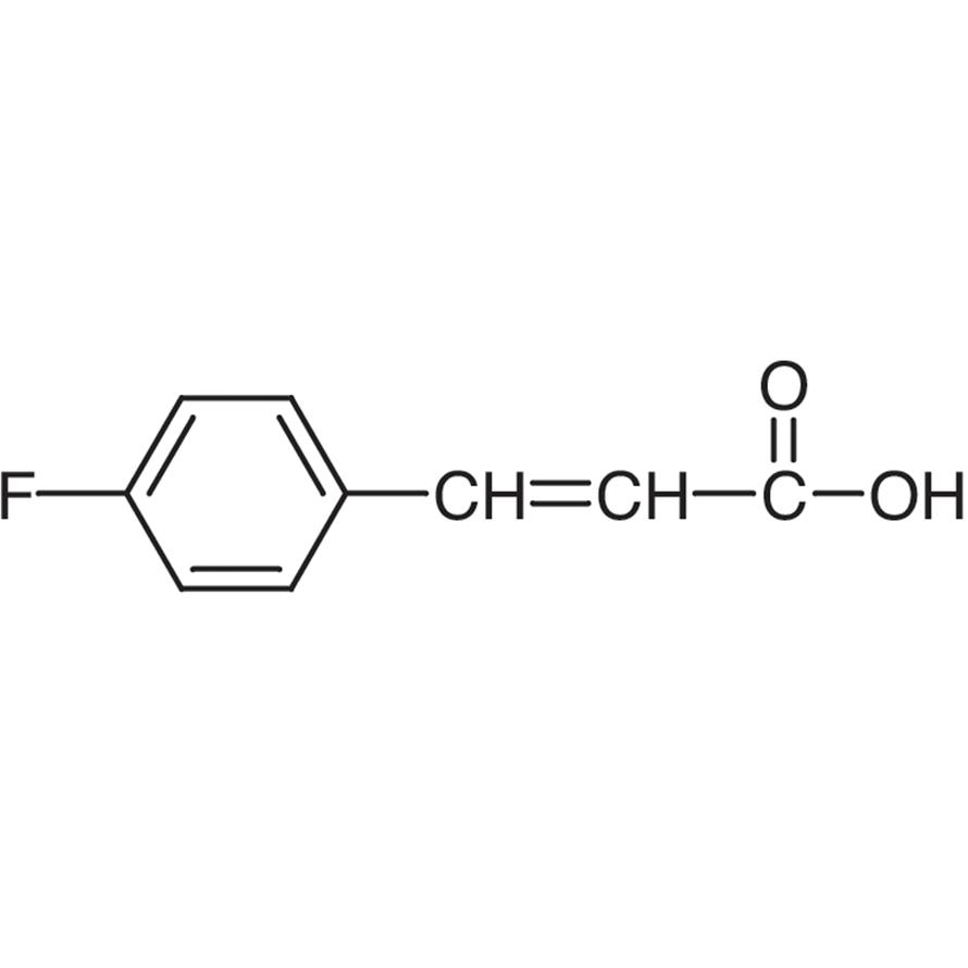 4-Fluorocinnamic Acid