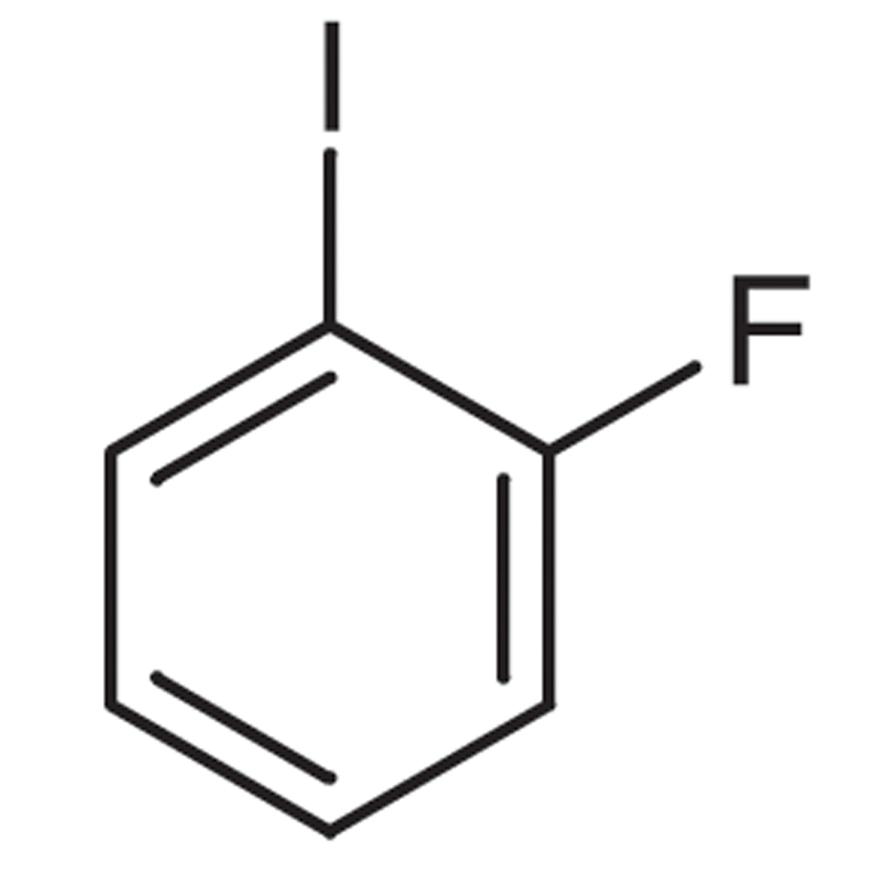 1-Fluoro-2-iodobenzene
