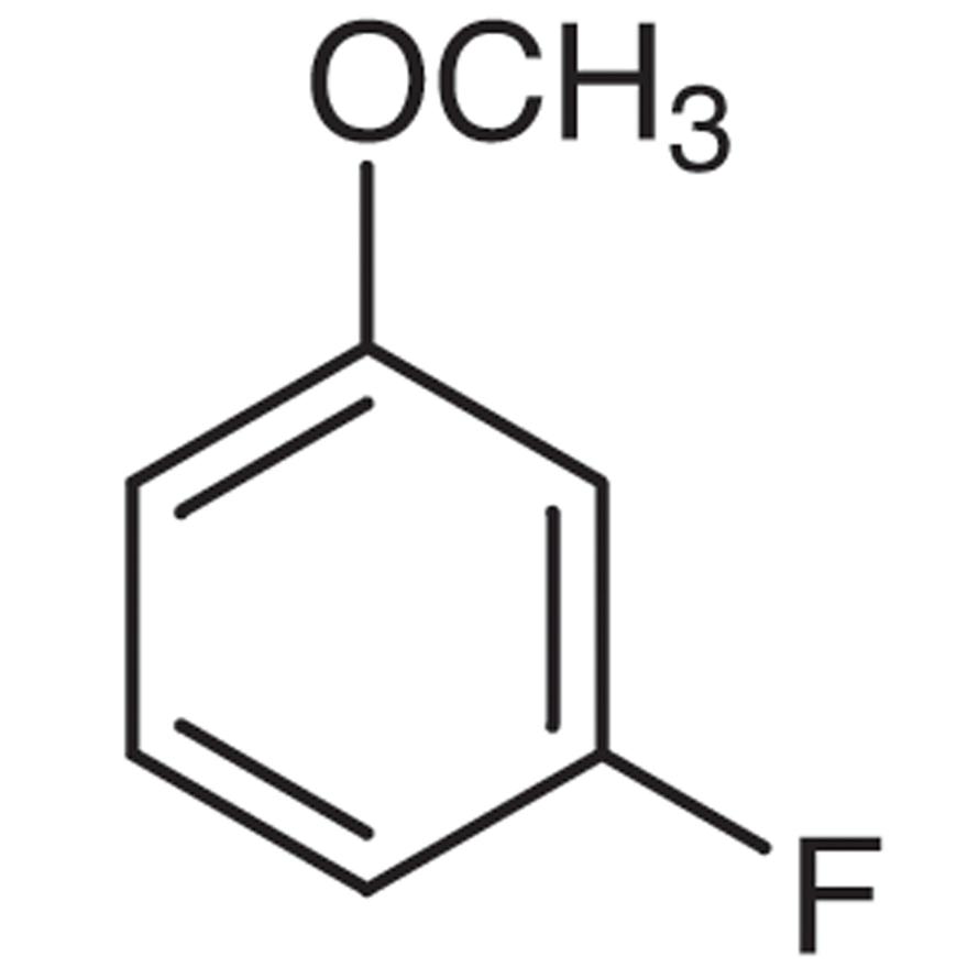 3-Fluoroanisole