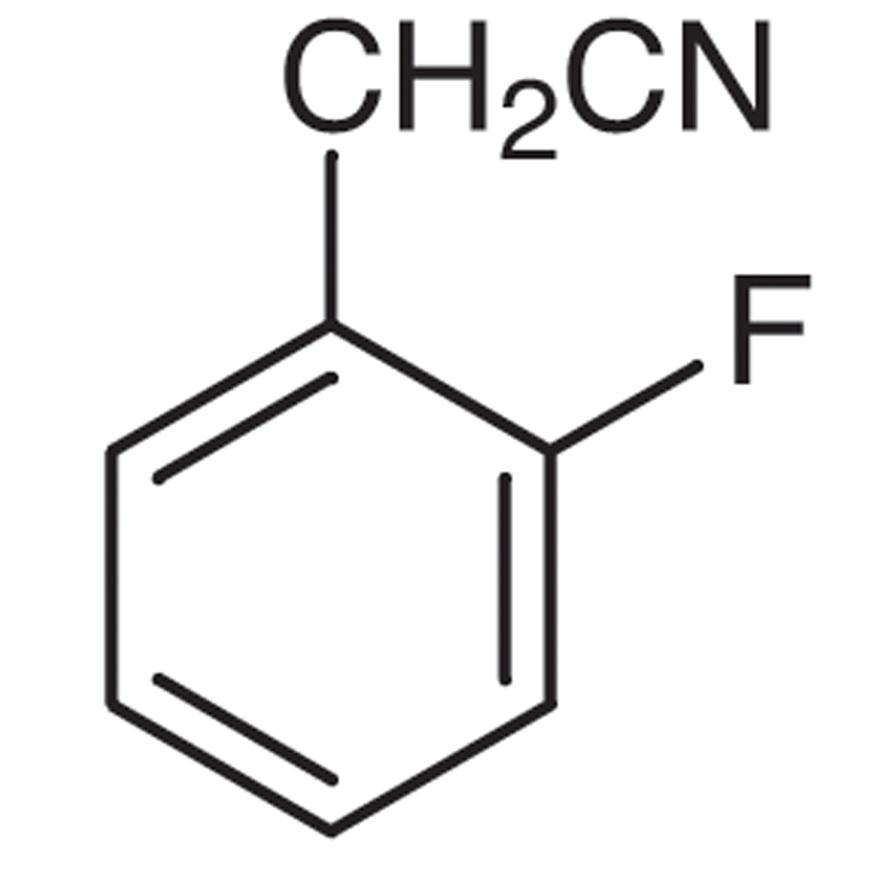 2-Fluorobenzyl Cyanide